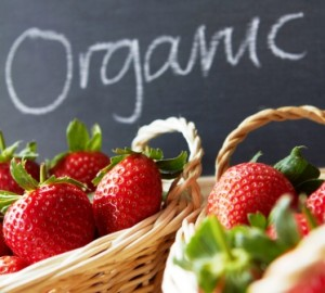 Changing perceptions about just how much healthier organic foods are than non-organic foods are impacting the growth of the sector. But even if the personal health benefits of eating organic aren't significant or clear, the environmental advantages of organic agriculture still make the practice well worth supporting. Photo by iStockPhoto