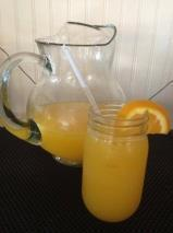 Bottomless mimosas can be added for just $10